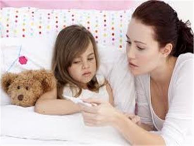 نصائح للتعامل الصحيمع النزلة المعوية عند الأطفال