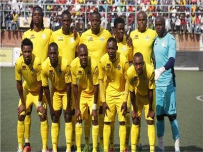 منتخب زيمبابوي لكرة القدم