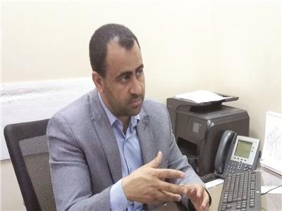 مدير المؤشر العالمي للفتوى طارق أبو هشيمة