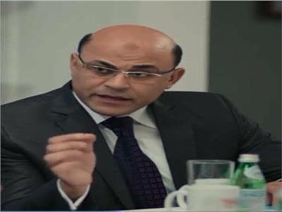 ماجد عبد العظيم استاذ الاقتصاد والخبير العقاري