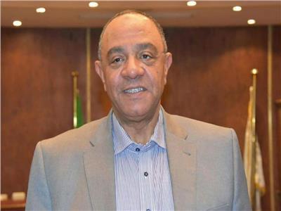 عادل ناصر سكرتير عام الاتحاد العام للغرف التجارية