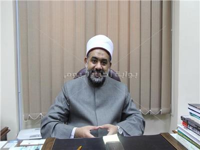 الشيخ خالد عمران