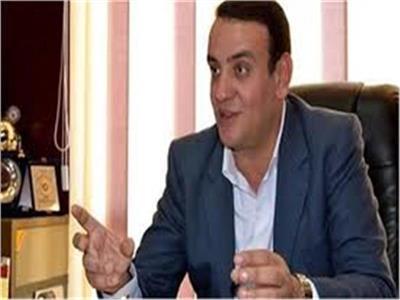 المتحدث باسم مجلس النواب الدكتور صلاح حسب الله