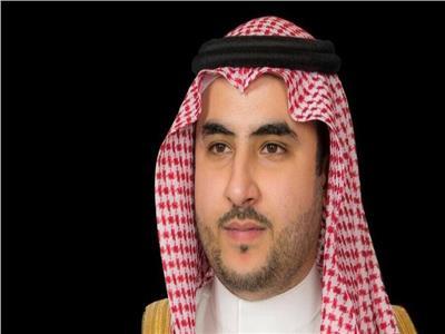 خالد بن سلمان نائب وزير الدفاع السعودي