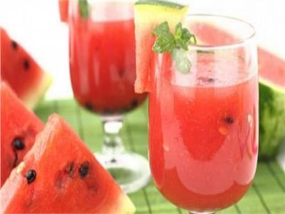 «البطيخ»