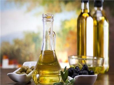 زيت الزيتون يحمي الكبد من التلف