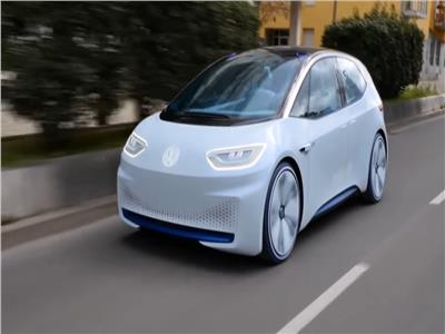 سيارة «ID.3»، الكهربائية