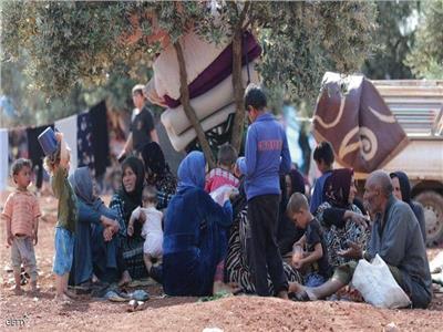 """الأمم المتحدة تحذر من """"كارثة إنسانية"""" شمال سوريا"""