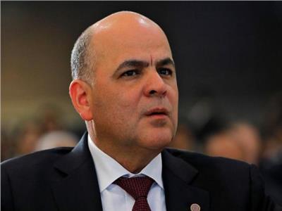 وزير النفط الفنزويلي مانويل كيفيدو