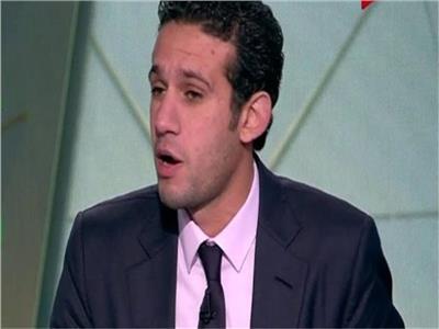 محمد فضل مدير بطولة كأس الأمم الإفريقية