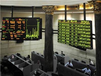 ارتفاع جماعي لمؤشرات البورصة المصرية ورأس المال يربح 9.5 مليار جنيه-أرشيفية