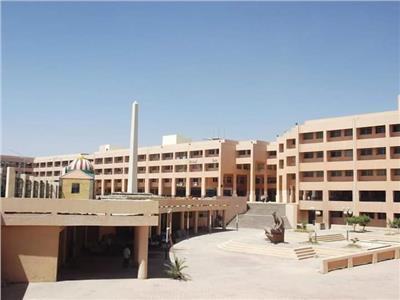 كلية السياحه والفنادق جامعة السادات