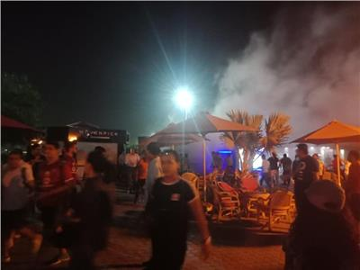 النادي الأهلي فرع الشيخ زايد