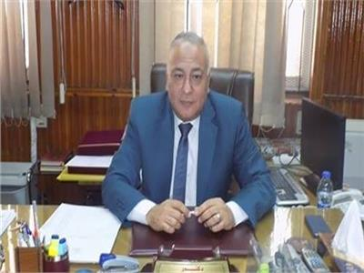 د.علاء عثمان وكيل وزارة الصحة