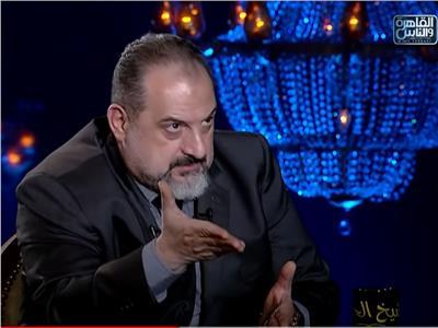 النجم خالد الصاوي