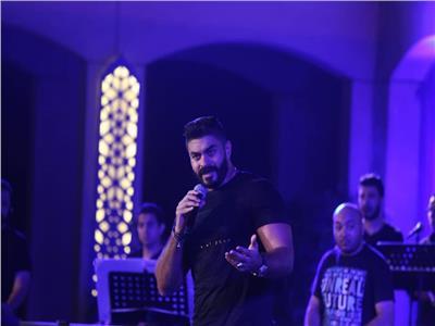 خالد سليم في أمسية رمضانية طربية بالاوبرا