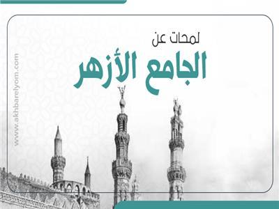 لمحات عن الجامع الأزهر