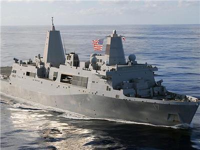 قطعة بحرية أمريكية