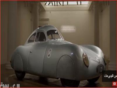 أغلى سيارة «بورش» فى العالم