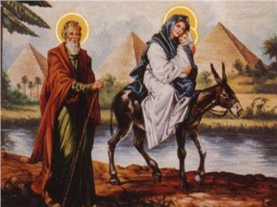 احتفالية كبرى لإحياء مسار رحلة العائلة المقدسة بكنائس زويلة الأثرية.