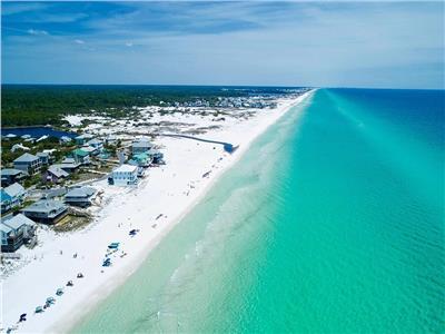 تعرف على أفضل ٥ شواطئ في أمريكا