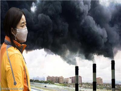 تلوث الهواء الشديد قد يسبب تشوهات خلقية حادة