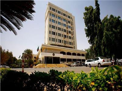 وزارة الخارجية السودانية