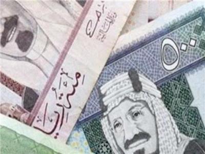 استقرار سعر الريال السعودي أمام الجنيه المصري في بداية يونيو-أرشيفية