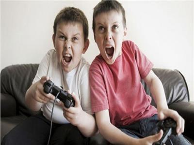 دراسة: ألعاب الفيديو تزيد العنف لدى الأطفال
