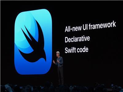 عرض نظام SwiftUI خلال مؤتمر المطوريين WWDC 2019