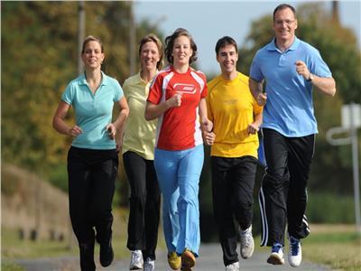 ممارسة الرياضة عالية الكثافة قد تعيد وظائف القلب بين مرضى السكر