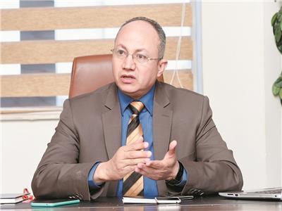 د. خالد عاطف المدير التنفيذي لمبادرة إنهاء قوائم الانتظار