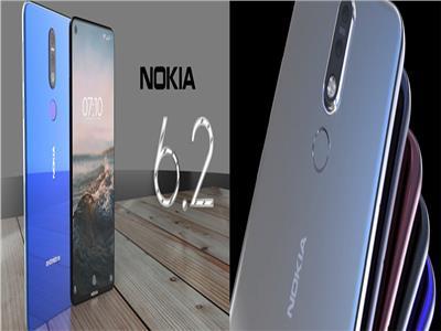 هاتف Nokia 6.2