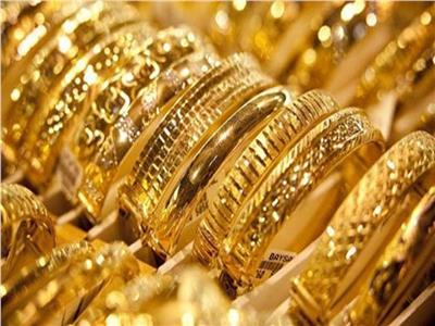 تعرف على أسباب انخفاض أسعار الذهب 7 جنيهات.. فيديو