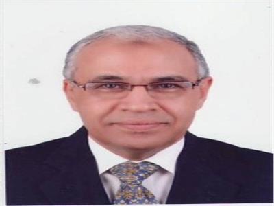 د. حسن صلاح رئيس مجلس إدارة إنقاذ مرضى الصعيد