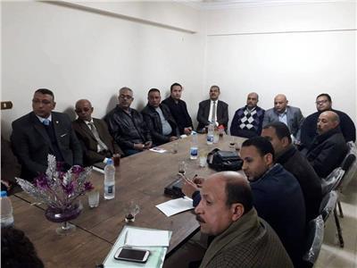 أوقاف المنيا: بدء الاختبارات التحريرية للدعاة والائمة وخطباء المساجد