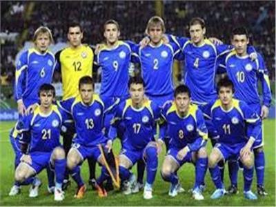 منتخب كازاخستان