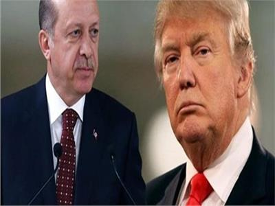 الرئيس ترامب وأردوغان