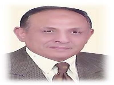 الدكتور محمود حنفى استاذ علوم البحار بجامعة قناة السويس
