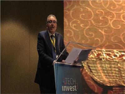 رئيس اتحاد الغرف التجارية المصرية  أحمد الوكيل