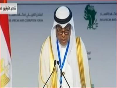 المستشار عبد الرحمن النمش، رئيس الهيئة العامة لمكافحة الفساد بدولة الكويت