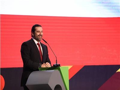 سعد الحريري - رئيس الوزراء اللبناني
