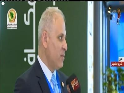 العميد محمد الزاهد، المتحدث باسم الرقابة الإدارية