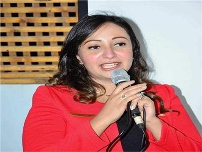 الدكتورة سناء السعيد