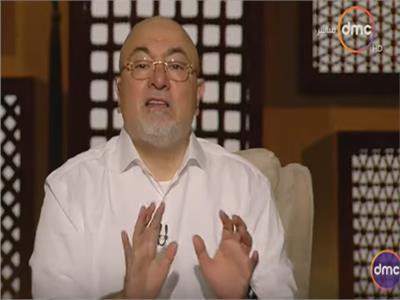 الداعية الاسلامي الشيخ خالد الجندي
