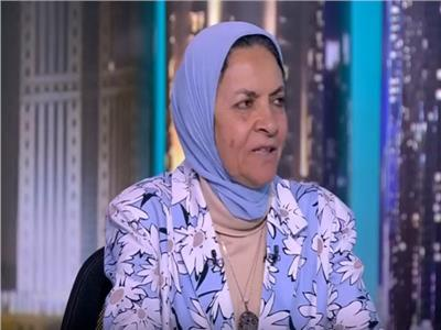 الدكتورة يمن الحماقي