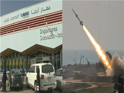 أمريكا: استهداف مطار ابها «فظيع».. وستصل إيران إلى «صفر صادرات نفط»