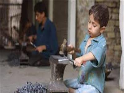 عمالة الأطفال بالعراق