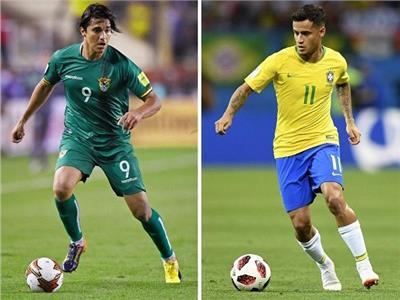 البرازيل وبوليفيا