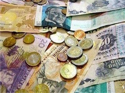 استقرار أسعار العملات العربية أمام الجنيه المصري في البنوك 15 يونيو